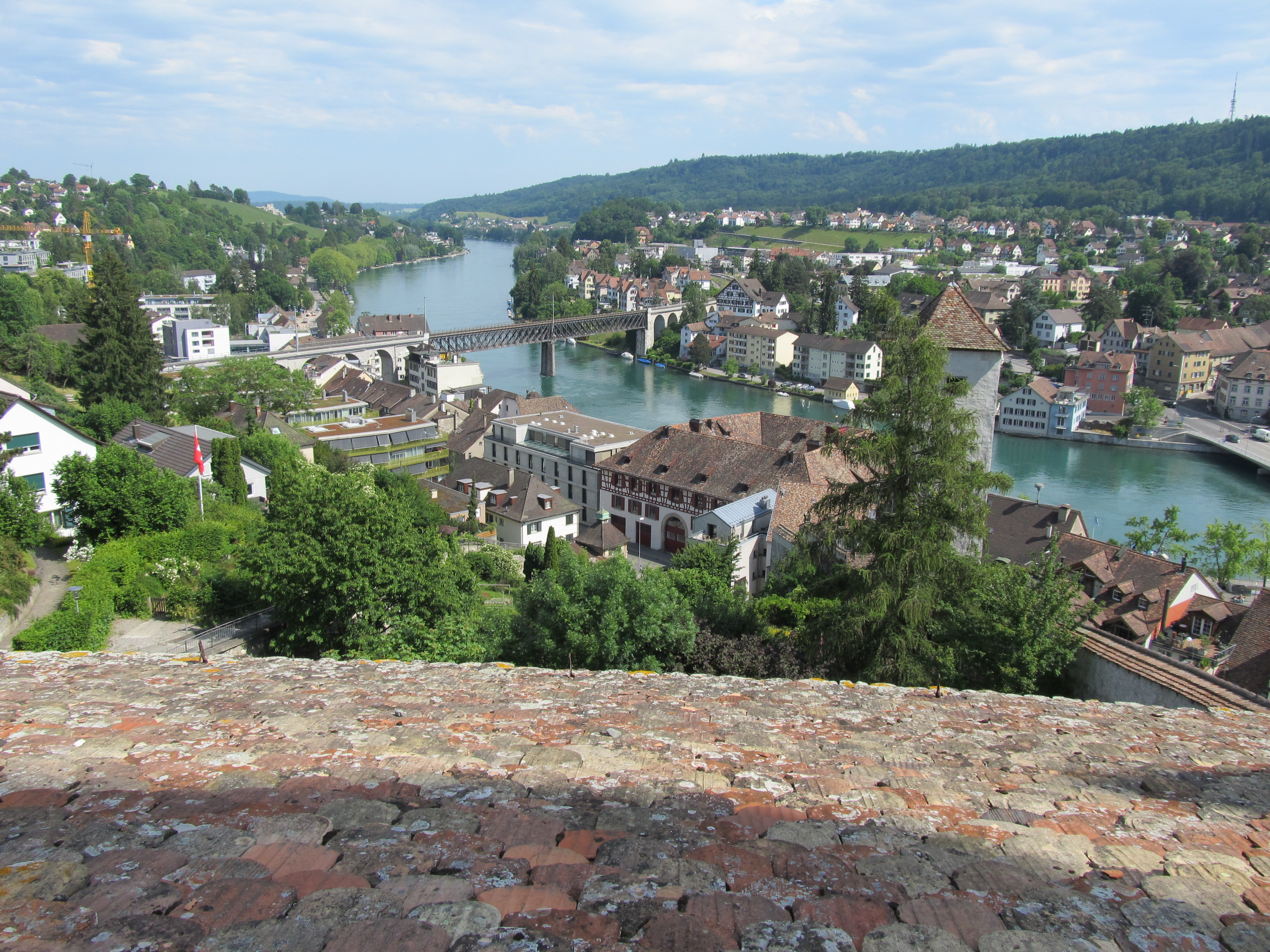 Schaffhausen Switzerland  city pictures gallery : Schaffhausen, Switzerland | Switzerland | Pinterest | Switzerland