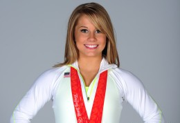 Shawn Johnson named Today.com's special correspondent for the Olympic games