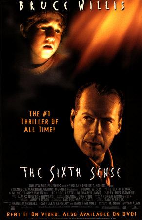 the-sixth-sense-poster