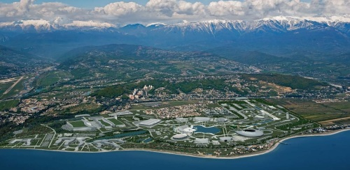 Sochi_Village_Wide