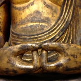 Amida Nyorai (Amitabha) Muromachi Period (1392-1568)