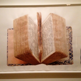 'The Dictionary', 2008 by Liu Dan