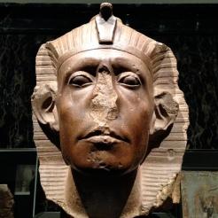 Sen-useret III, Middle Kingdom, 12th Dynasty, ca. 1874-1855 B.C.E.