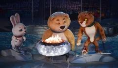 Олимпиада 2014. Церемония закрытия