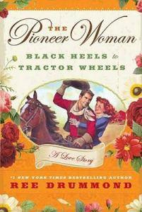 pioneer woman