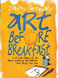 art-before-breakfast
