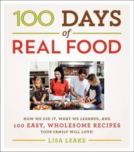 100-days-of-real-food